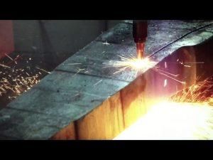 పోర్టబుల్ CNC ప్లాస్మా కట్టింగ్ మెషిన్ ధర